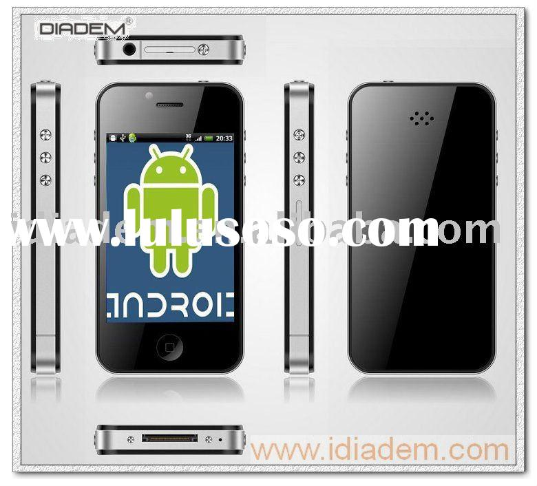 low cost new 3g android cell phone unlock