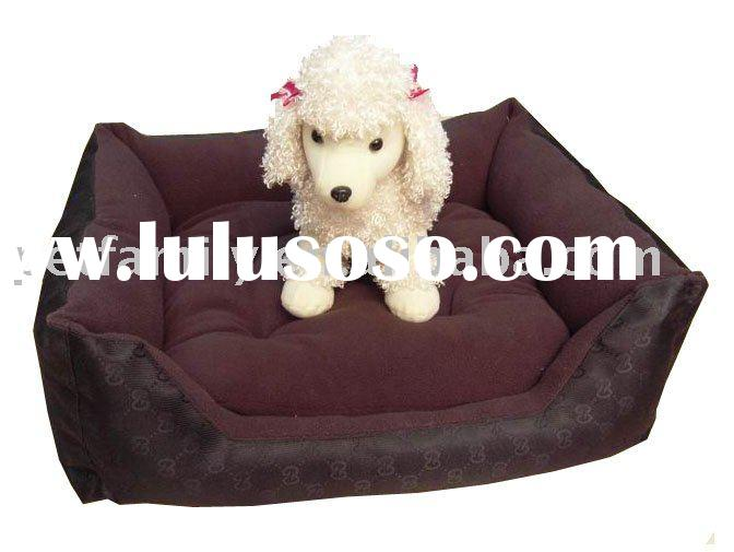 luxury winter pet's bed, accept paypal, wholesale