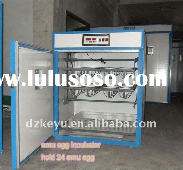 manufacturers of automatic incubator/hatcher for emu