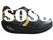 men comfortable fitness step shoes,walking shoes
