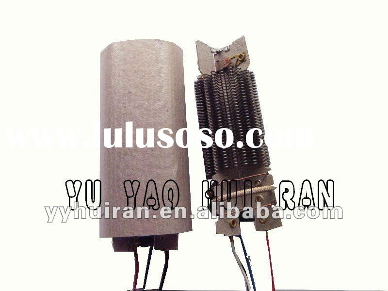 mica heater , mica heating element,hair dryer heater