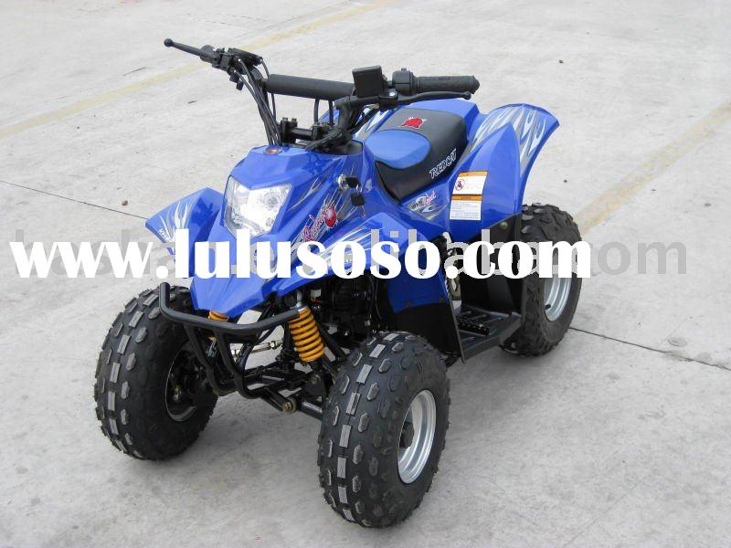 EEC mini pockets atv 125cc sports atv  eec125ccc atv