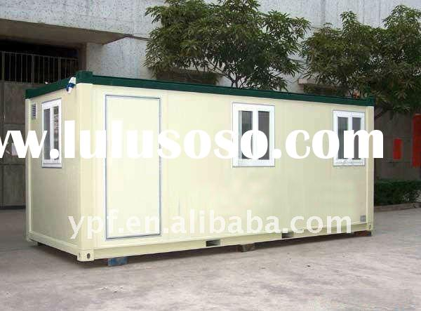 modular house steel building economical container home