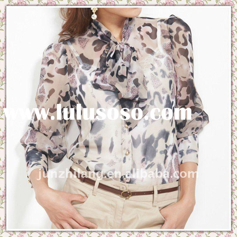 new clothes styles 2012 official shirts for women