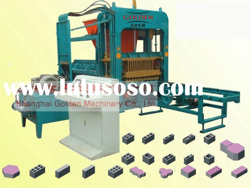 new fly ash brick making machine on sale