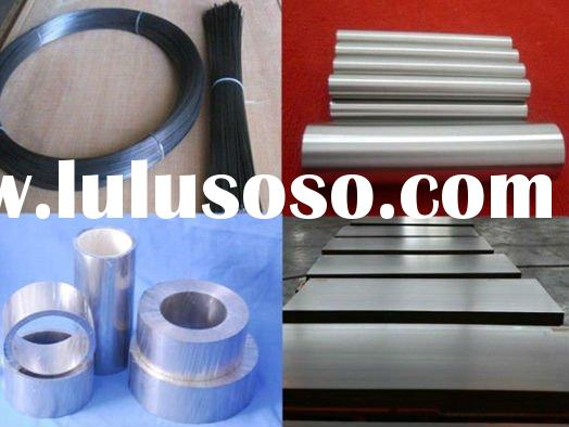 nickel bar at competitive price with high quality
