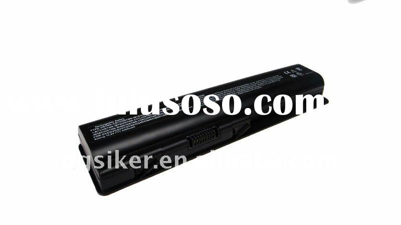 oem notebook battery replace for HP Pavilion DV4 HSTNN-DB72, HSTNN-IB72, HSTNN-C51C