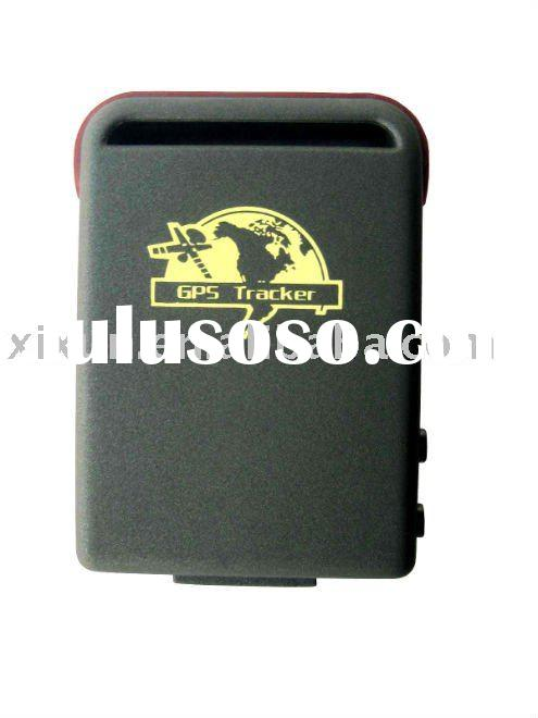 original car gps tracker / Xexun portable gps tracker TK 102 2