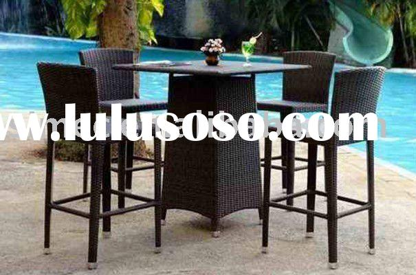 outdoor bar furniture SCBT-007