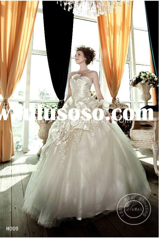 pakistani wedding dresses beads lace ribbons appliqued bridal gown