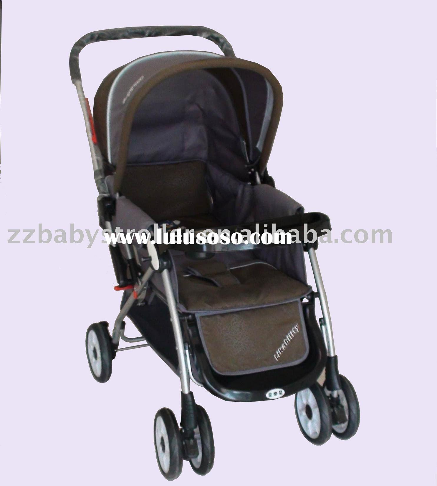 Peg Perego Stroller Replacement Spring : Orbit baby stroller in polyester fabric for sale price
