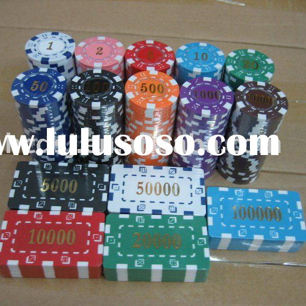 poker chips,promotion products,gift,