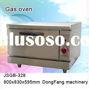 portable electric oven stove JSGB-328 gas oven ,kitchen equipment