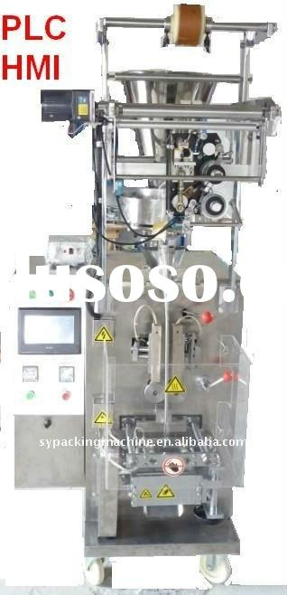 price pouch packing machine for granule, liquid, powder, tablet