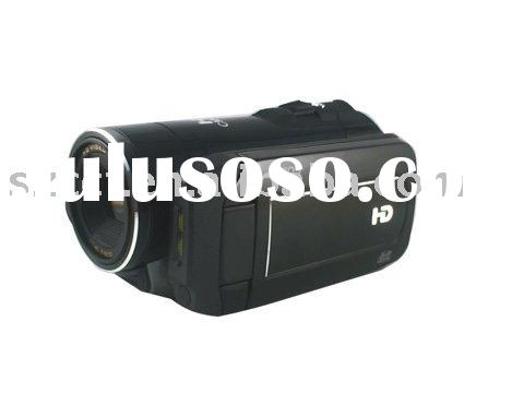 professional 720P 8X Digital Zoom digital camcorder DV-331C