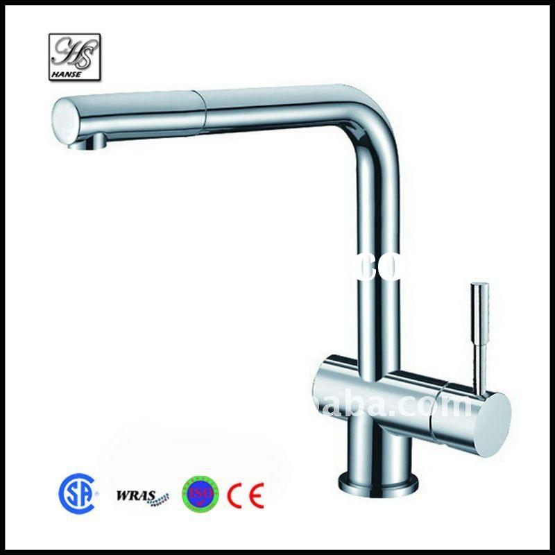 pull out upc kitchen faucet HS-A6008