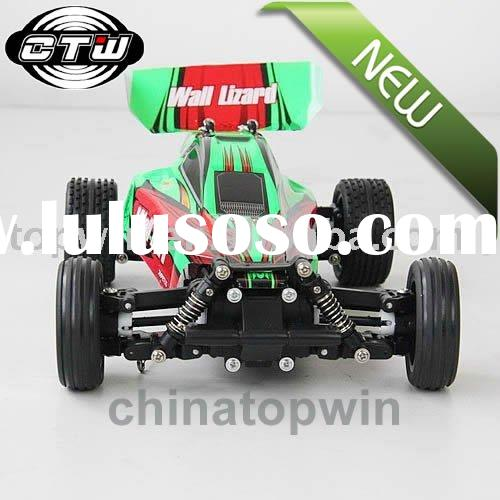 1:16 2WD New Impetus rc mini racing series electric toy ...