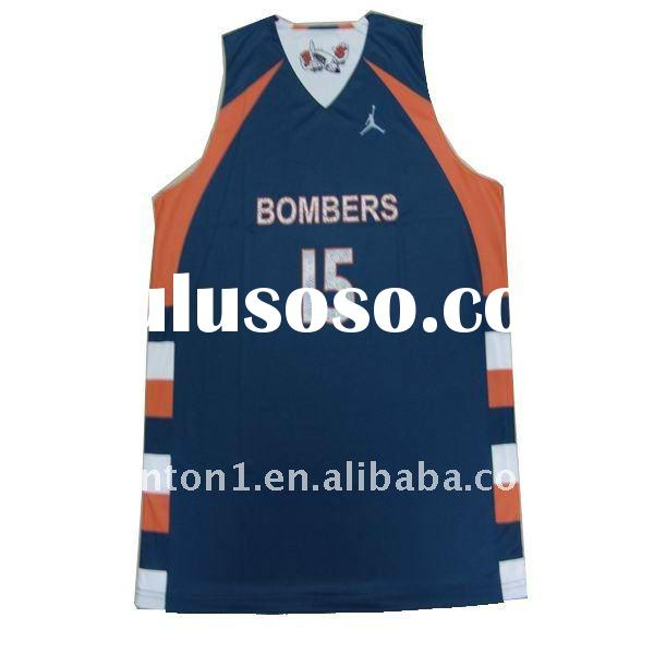 reversible basketball jerseys hot sale !!