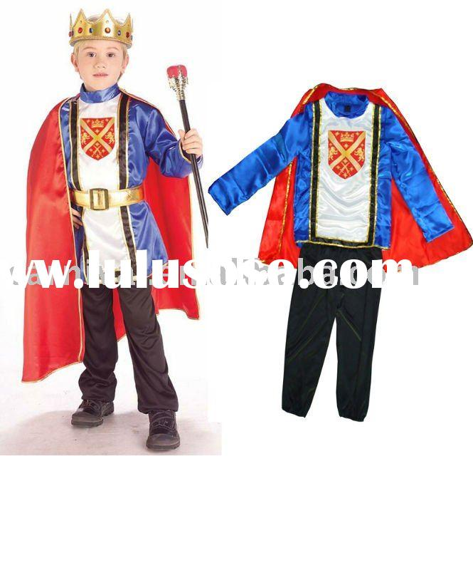royal prince children costumes bscc-1038