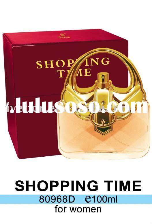 shopping time perfume