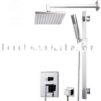 shower faucet set