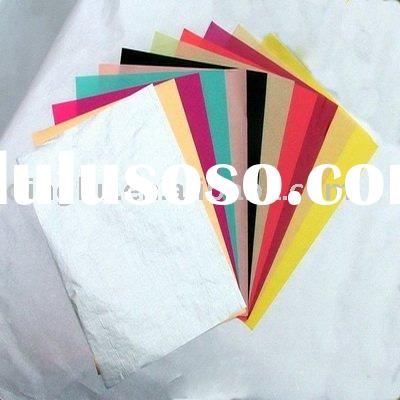 silk paper, wrapping paper, packing paper