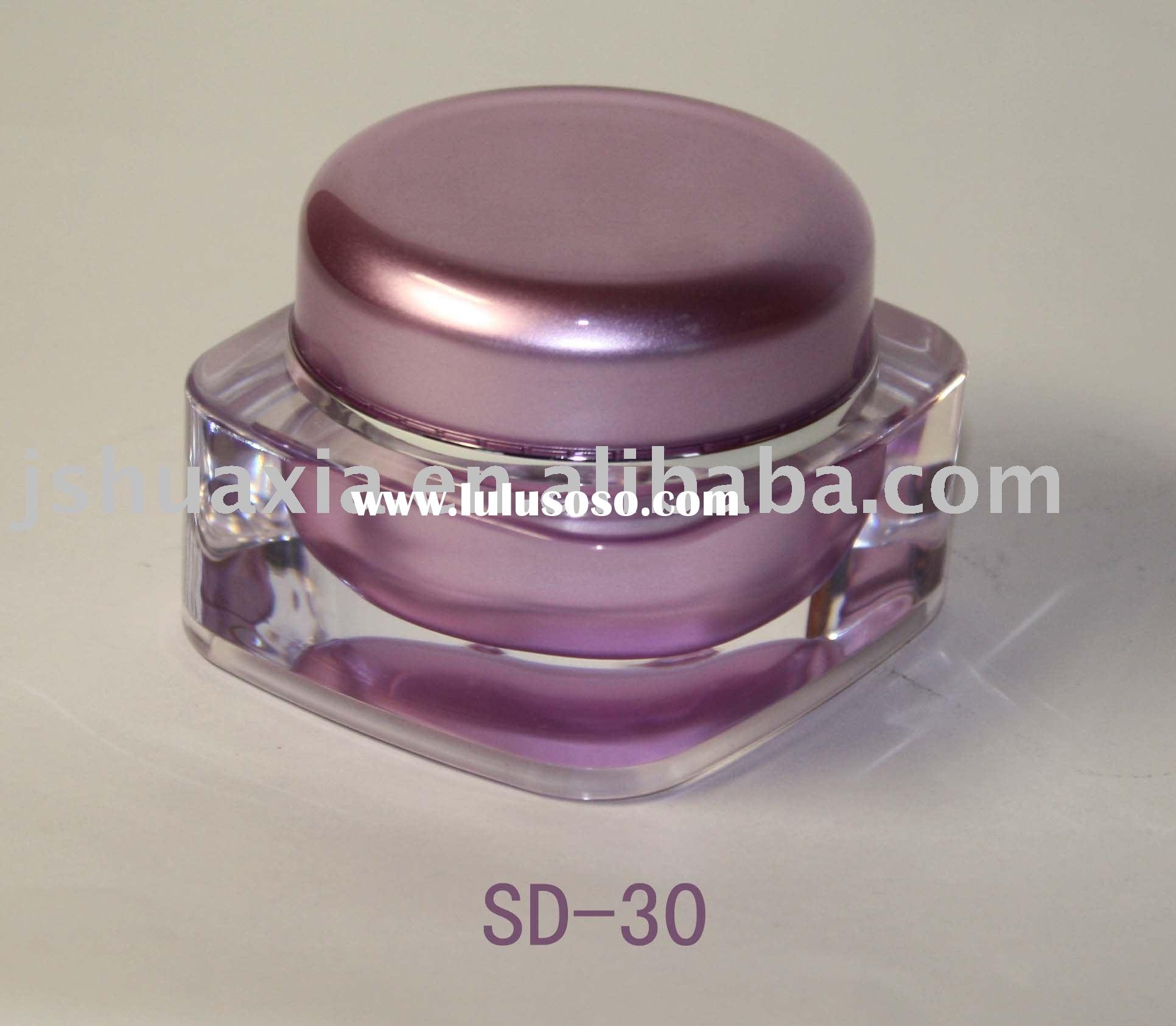 skin-care container/ cosmetic jar /plastic bottle