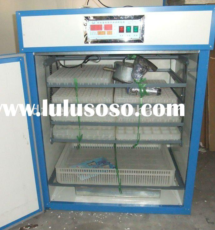 small egg incubator CAPACITY 880 (chicken duck goose eggs all can be incubated )