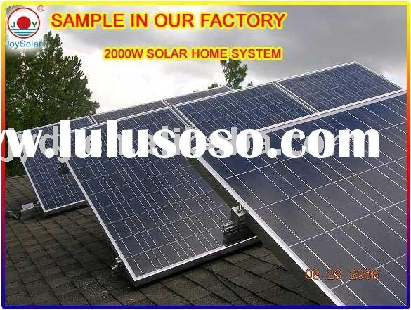 solar power system/solar power systems