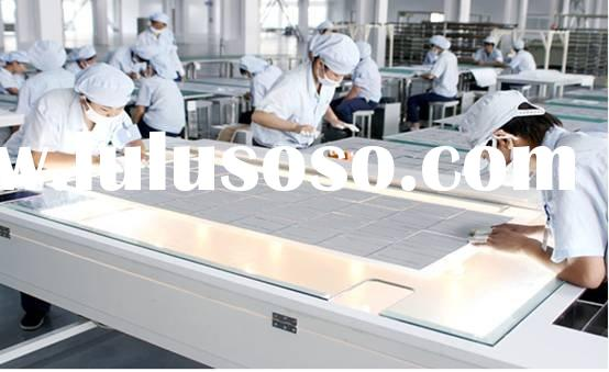 solar products & projects
