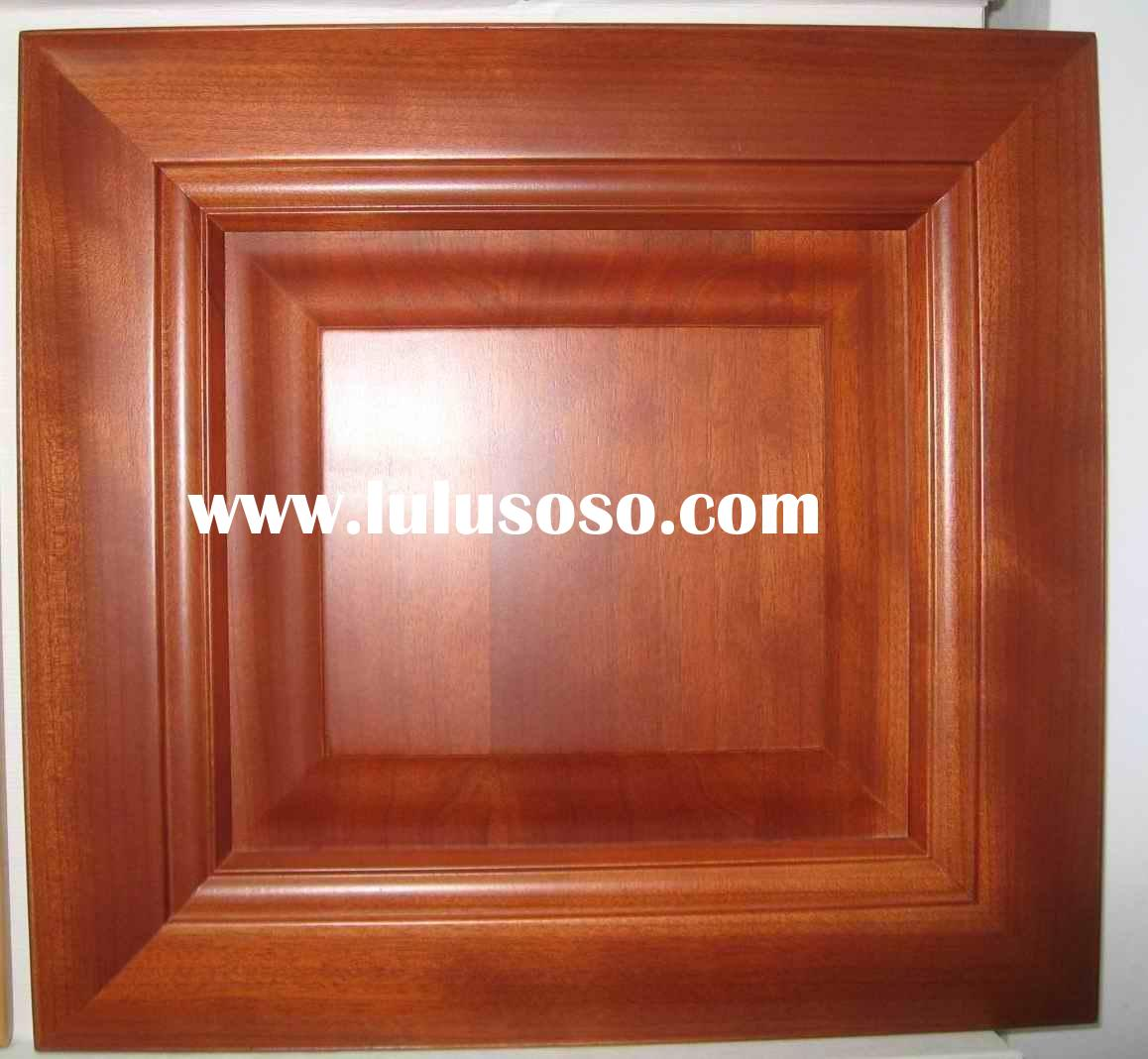 solid wood kitchen cabinet door-45 degree