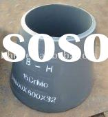 stainless Steel high pressure Reducer For Pipe Fitting