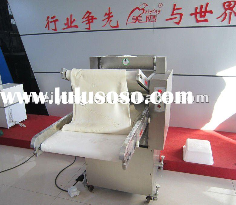 stainless steel automatic dough press machine