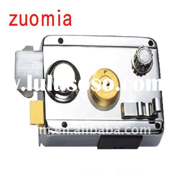 stainless steel battery box with lock