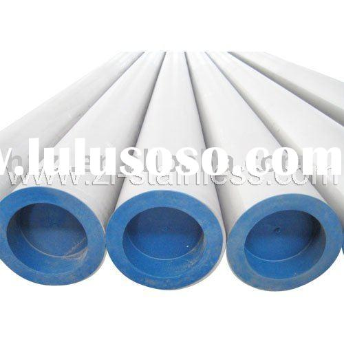 stainless steel pipe/seamless stainless steel tube