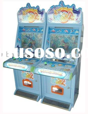 super catcher simulator game machine