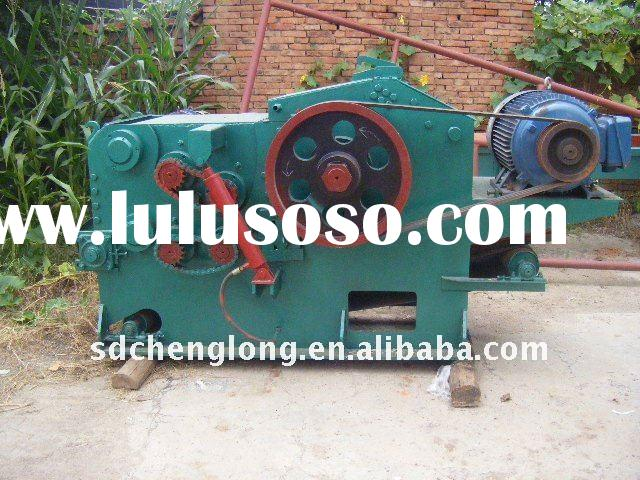 supply and process BX216 wooden pallet machine