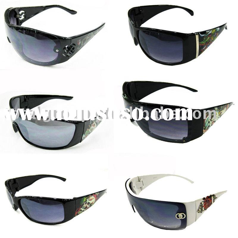tattoo style sunglasses-TGT4042