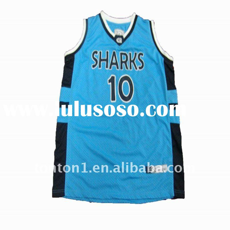 team basketball jersey