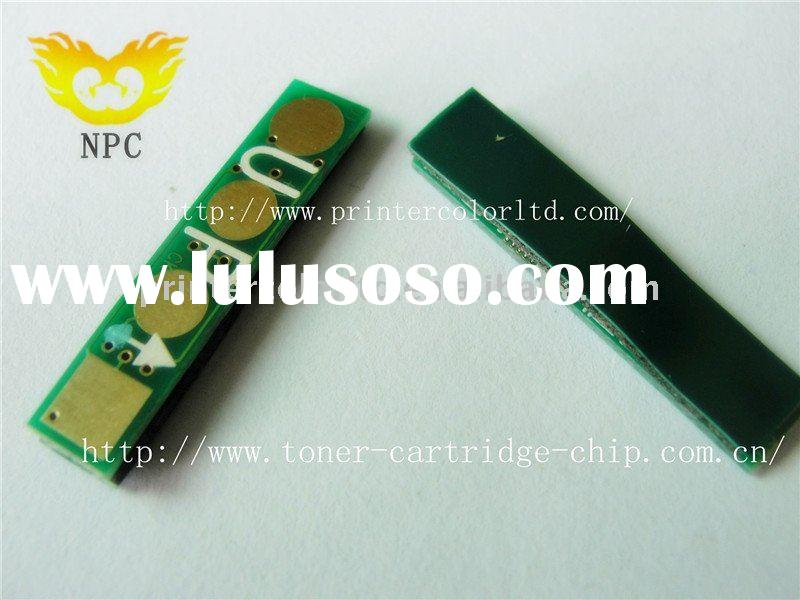 toner chip compatible Samsung CLP-3185 laser printer