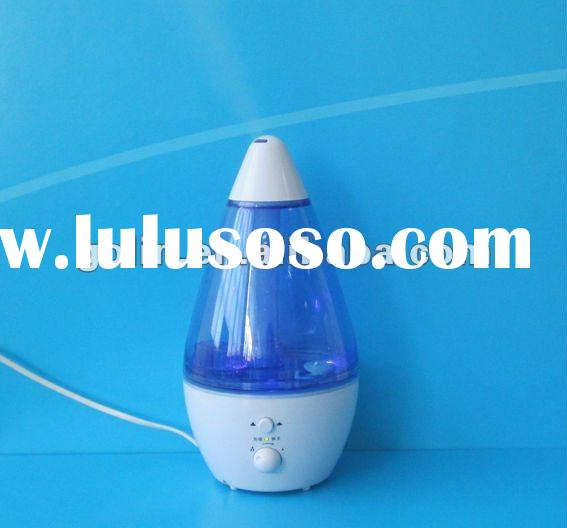 ultrasonic humidifier electric aroma diffuser aroma air humidifier