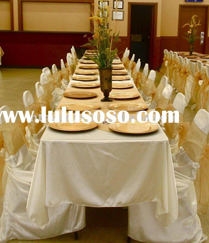 Chair Covers For Weddings For Sale Price China