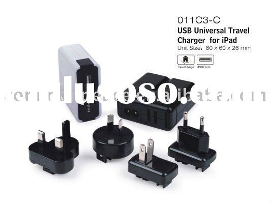 usb car & travel charger