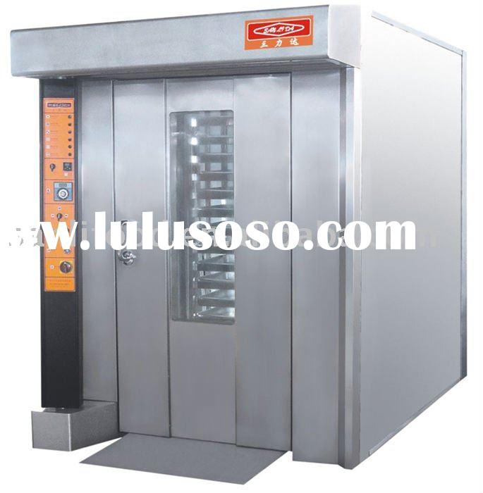 used bakery gas oven
