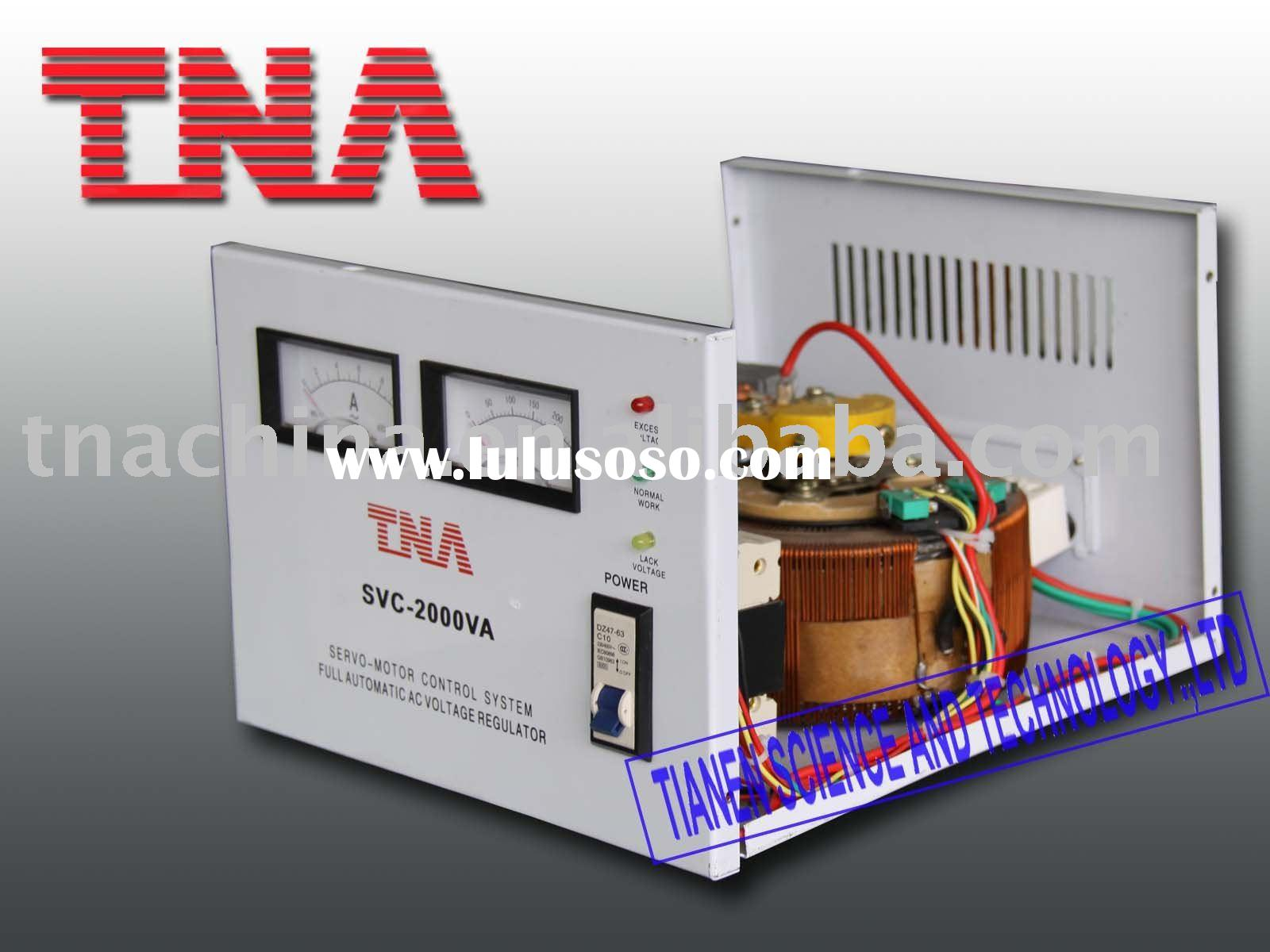 Ac Servo Motor Automatic Voltage Stabilizer For Sale Pricechina Circuit Diagram Other Products From This Supplier