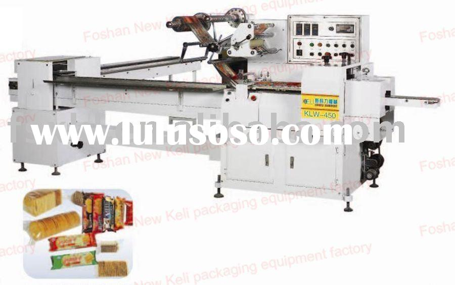 without pallet packing machine