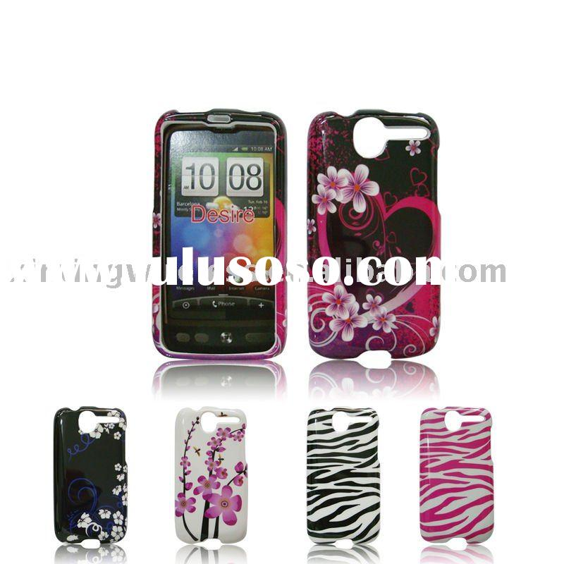wonderful Crystal Design Case for HTC desire G7(perfect price and fast delivery)