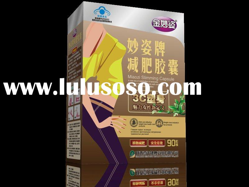 100% Natural Herb Lossing Weight Capsule