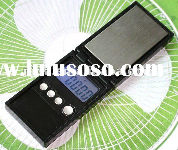 100g/0.01g Digital Pocket Scale, Fashin Mini Jewelry Scale