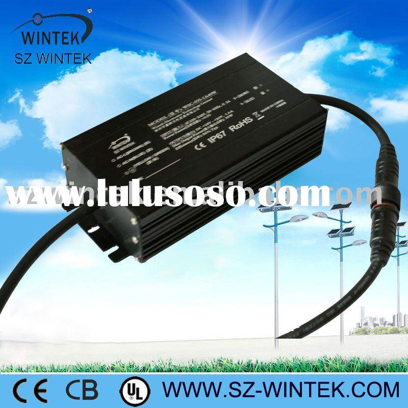 100w waterproof dimming led driver